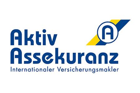 Logo Aktiv Assekuranz