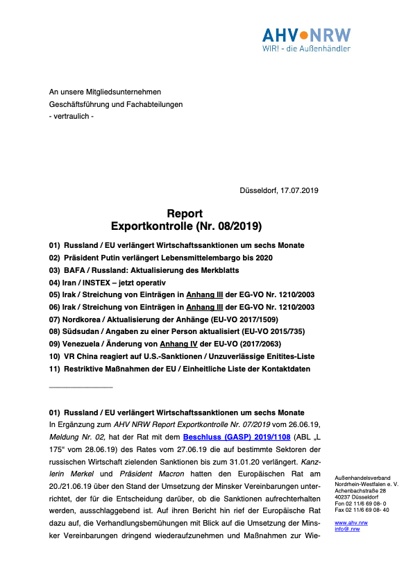 ahv_nrw_report_exportkontrolle_nr_08_aus_2019-thumbnail