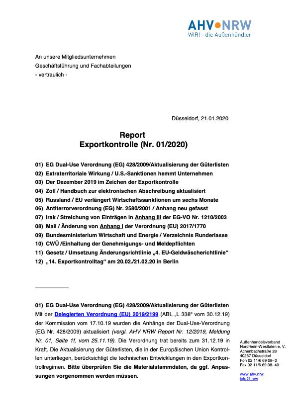 ahv_nrw_report_exportkontrolle_nr_01_aus_2020-thumbnail