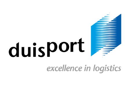Logo Duisport